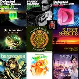 Dance 2011 Mix No. 2