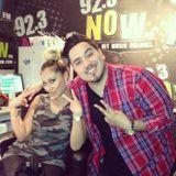 Friday Night Mixtape w/ DJ Yonny & Adrienne Bailon