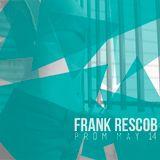 Frank Rescob | Promo Set, Mayo 2014