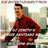 EDDIE SANTIAGO COMPILATION MIX