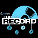 For the Record #7 - Humanz by the Gorrilaz