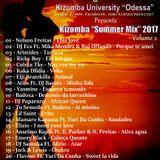 "Kizomba ""Summer Mix"" 2017 (Volume 2) DJ Maikiu"