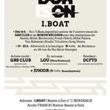 September I.Boat minimix Part 2