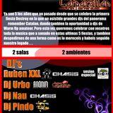 DJ NAU@5º Aniversario Destroy Corp (Recta final Octubre 2009)_ HARD TRANCE!