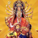 Hey Ma Durga - Mantra mix