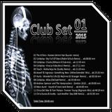 Dj Jay - Club Set 01 (2015)