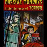 Massive Mondays on HushFM.com-Jon Void & D-Squared 07-03-17!