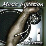 Dj Czibere - Music Injection