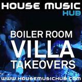 Jamie Jones B2B Dyed Soundorom 2 hour Boiler Room Ibiza Villa Takeovers mix