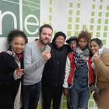 Joshua Paine chats to the cast of Smoortjies and Smoothies