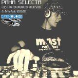Paha Selecta-GuestMix For Drumology RadioShow On BeTonRadio 20.3.2013.