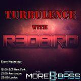 R3DBIRD  - Turbulence 48