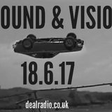 SOUND & VISION With Dave Augustin 18.6.17