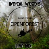 Indical Wood's - Live From Open Forest Next Trip