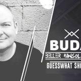 Budai @ Live Jail Club Guesswhat Showcase 17-11-2017