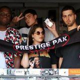 Hipsters Don't Dance w/ Prestige Pak - 6th July 2018
