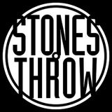 Akira Kiteshi's Stones Throw Records Mix
