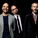 The Ronnie Scott's Radio Show feat. The Bad Plus (originally aired 17th Nov 2012)