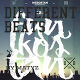 dj_Matyz live@DifferentBeats 16.12.2015 funk nufunk ghettofunk.