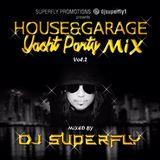 House&Garage Yacht Mix Vol 2.