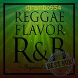DJRAMBO954 POP REGGAE MIXS 2014!