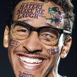 Haters make me laugh (B-Boy Funk)