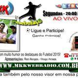 Programa Futebolaço 15/06/2015 Ron Borges e Diogo Arraes