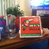 Rawcast 14 Jet's Pizza & Prop Bets