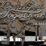 Let Get Together 2012-2013 NYE Amersfoort Netherlands Mixed by DJ Mau a impression of the NYE