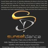 Sunset Dance 2017 05 20 Show - Podcast 2 Hours