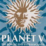 Toni B & MCs Shoka & Fight @ PLANET V 26.12.1998 Bierhübeli Berne