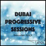 Dubai Progressive Sessions 002 / Tapski Mixtape December 2017