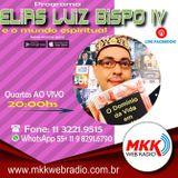 Programa Elias Luiz Bispo IV 07.11.2018