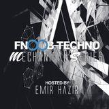 Mechanical Series #12 by EMIR HAZIR