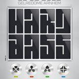 Phazox pres. Hardbass 2012 Mixes: Team Yellow