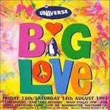 Nick Warren @ Universe, Big Love 13.8.93