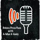 Hokies Press Pass Episode 3