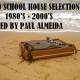 Paul Almeida's Old School House Marathon Mix