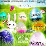 Knaxz - Hardstyle and Rawstyle (Deztination Easter Madness Mix Competition 2019)