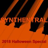Synthentral 20181030 Halloween Special