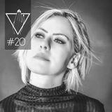 TECHNO LADIES #20 - Aryela Knox