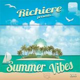 Richiere - Summer Vibes 2013 (Vocal Trance Mix)