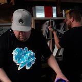 James Steer vs Pat Stormont vs Gav Castle 2018 Dec mix