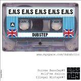 BassDay Illegal Mixtape #07 / E.N.S / 2010, December