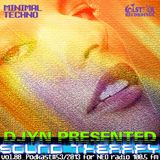 Djyn - Рresented - Sound Therapy vol. 88 (For Neo Radio 100.5 fm_Podkast#53)