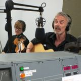 FaB Folk and Blues 14th October 2017