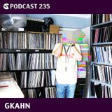 CS Podcast 235: Gkahn