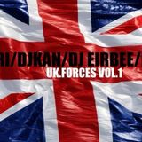 UK Forces vol.1 by MAURI & KAN b2b EIRBEE & KUNE