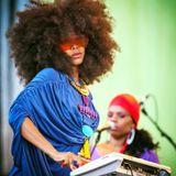 Erykah Badu Live in Lucca, 2017
