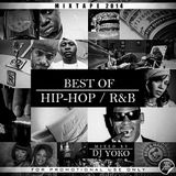 Yoko - Best Of R&B / Hip-Hop MixTape 2014